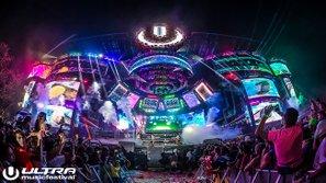 Lễ hội EDM lớn nhất thế giới