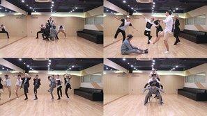 Những clip dạy nhảy hài hước nhất từ sao Hàn