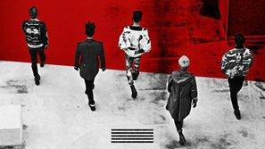 Big Bang lại thống trị bảng xếp hạng Oricon của Nhật Bản