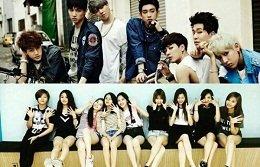 JYP giải thích lý do vì sao không sáng tác cho GOT7 và Twice