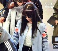 Fan lo lắng khi Yoona (SNSD) lộ ảnh với mảng đầu hói