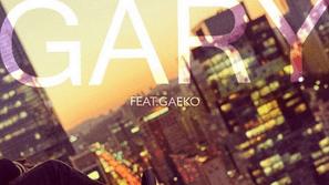 Single mới của Gary chạm nóc bảng xếp hạng âm nhạc của Trung Quốc