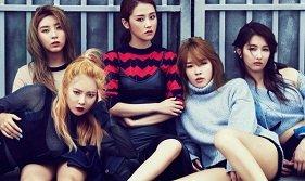 4Minute luôn là nhóm qua B mà không tới nổi A?