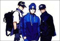 Điểm mặt 10 nhóm nhạc huyền thoại của Kpop