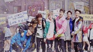 """Fan đặt nghi án M! Countdown """"tẩy chay"""" iKON"""
