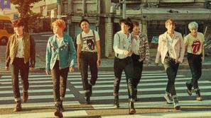 BTS và G-Friend đã phá vỡ một tiền lệ cũ của Kpop?