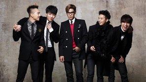 """""""Gà nhà SM"""" chiếm lĩnh 3 vị trí trong top 5 biểu tượng Hàn Quốc"""