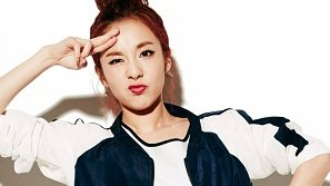 Dara (2NE1) khoe vẻ đẹp tinh khôi như thiếu nữ đôi mươi
