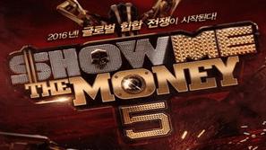"""""""Show Me the Money 5"""" tuyển thí sinh cả ở Hàn Quốc và Mỹ"""