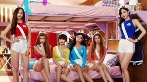"""Wonder Girls, T-ara đồng loạt """"nhá"""" hình cho MV mới"""