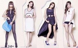 Sistar tiết lộ lý do họ trụ vững trước làn sóng các nhóm nhạc nữ