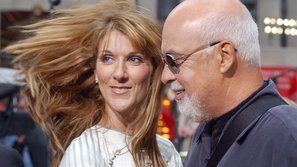 Celine Dion - Nỗi đau của người phụ nữ mất chồng
