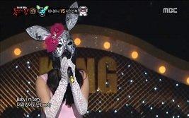 King of Mask Singer 29/5: Bomi (Apink) gây bất ngờ với bản hit của 2NE1