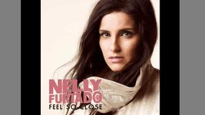 Nelly Furtado tái xuất với bản cover cực chất