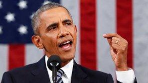 Madonna hội ngộ tổng thống Obama