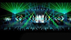 """""""Quẩy"""" tưng bừng cùng lễ hội nhạc điện tử ở Đà Nẵng"""