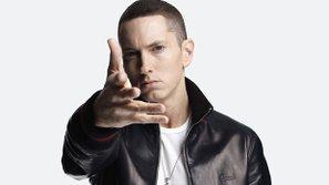 Lyrics kích thích xung đột của Eminem