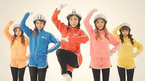 10 vũ đạo Kpop giúp ích cho việc giảm cân