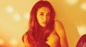 Luna f(x) lọt top bảng xếp hạng album thế giới của Billboard