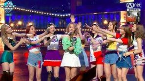 """M!Countdown 9/6: Baek Ayeon """"vượt mặt"""" EXID, EXO trở lại"""
