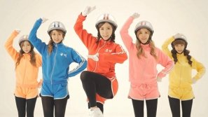 Sao Hàn ăn kiêng - giảm cân