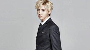 Cựu thành viên EXO lộ ảnh giường chiếu?
