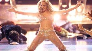 Britney Spears và hình ảnh sexy không giới hạn