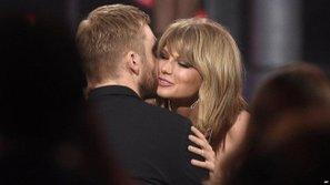 Calvin Harris tung MV mới dự báo số phận cuộc tình với Taylor Swift