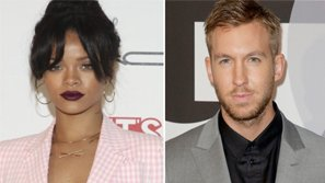 Nhìn lại những lần hợp tác của Calvin Harris và Rihanna