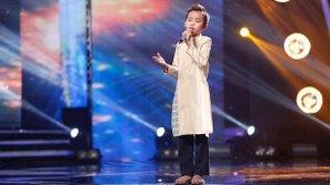 Vietnam Idol Kids tập 8: Hồ Văn Cường chinh phục khán giả khi hát cải lương