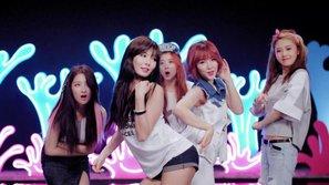 Nhóm nhạc nữ Kpop: Hồi