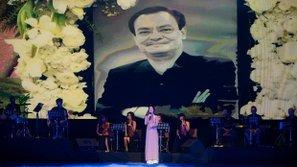 Xúc động đêm nhạc tưởng nhớ 100 ngày mất nhạc sĩ Thanh Tùng
