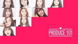 """""""Produce 101"""" sắp bước vào mùa thứ 2?"""