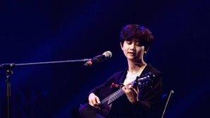 Đêm nhạc Lê Cát Trọng Lý tại Hà Nội