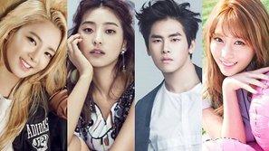 """""""Hit The Stage"""" - chương trình thu hút nhiều """"cỗ máy nhảy"""" xứ Hàn nhất hè này"""