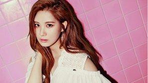 Seohyun (SNSD) có đang bị SM đối xử bất công?