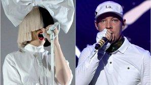 Sia hợp tác với Diplo trong dự án soundtrack phim kinh dị