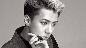 EXO chuẩn bị phát hành album repackage?