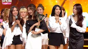 "Show Champion 29/6: Sistar bất ngờ ""vượt mặt"" EXO"