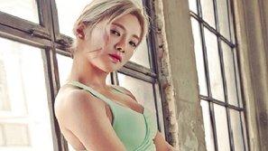 Hyoyeon và kỳ vọng ra mắt album solo chuyên rap đang bị
