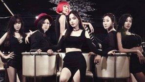 """Tiffany (SNSD) ra mắt cùng nhóm nhạc nữ """"chị em"""" Unnies"""