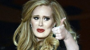 """Adele tiết lộ danh sách """"nhạc chia tay"""" yêu thích của mình"""