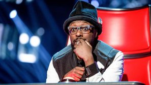 Will.I.Am quay lại The Voice UK 2016