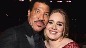 """Lionel Richie sẽ """"săn đón"""" Adele để cùng song ca"""