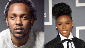 Janelle Monae và Kendrick Lamar hát Quốc ca tại Nhà Trắng