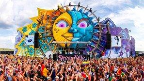 Tomorrowland sẽ sớm có mặt tại Thái Lan