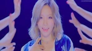 Taeyeon (SNSD) khiến tim fan