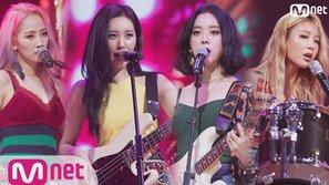 """M!Countdown 7/7: Wonder Girls và Beast đồng loạt """"đổ bộ"""" sân khấu"""