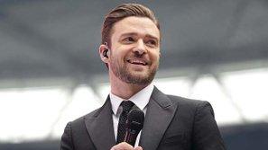 Justin Timberlake nhận giải Decade Award đầu tiên trong lịch sử