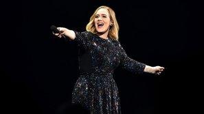 Adele - nàng họa mi sống chân thành